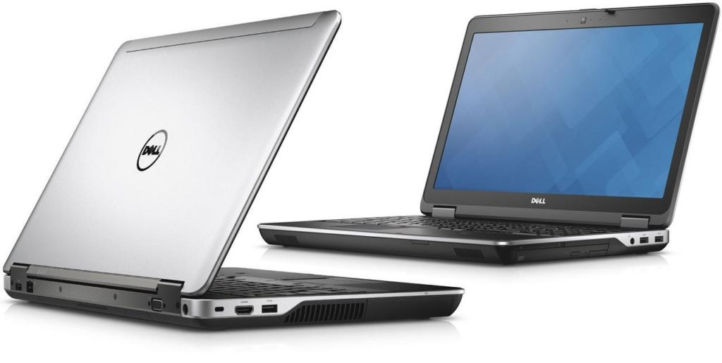 Dell Latitude E6540 i7 ja 240GB SSD-0