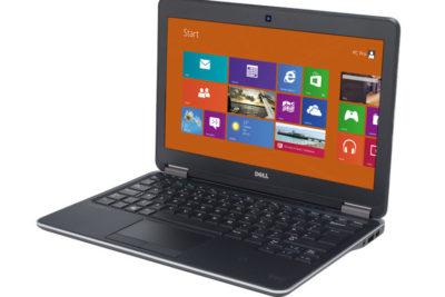 Sülearvuti Dell Latitude E7240 SSD-4870