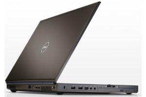 Võimekas tööjaam Dell Precision M6800-5594