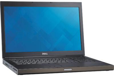 Võimekas tööjaam Dell Precision M6800-0