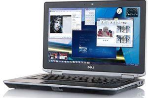 Dell Latitude E6330-0