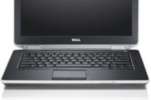 Dell Latitude E6430 1366x768-3665