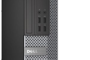 Dell Optiplex 7020 SFF-0