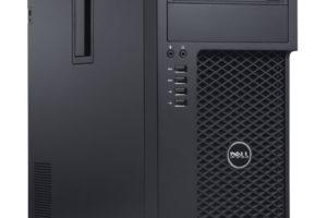 i7-ga tööjaam Dell Presicion T1700-0