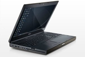 Dell Precision M4700 i7-0