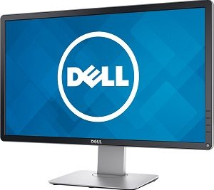 Dell P2314Hb, IPS-0