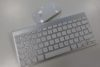 Apple BlueTooth klaviatuur (A1314) & Magic Mouse (A1296)-0