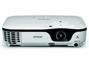 Projektor Epson EB-W12-0