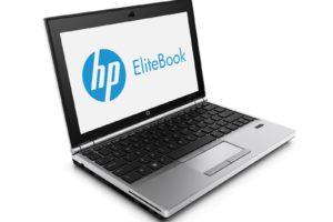 HP Elitebook 2570p 128GB SSD-0