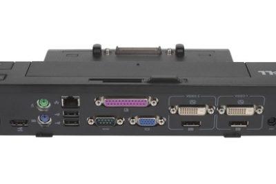 Dell PR02X Dock -0