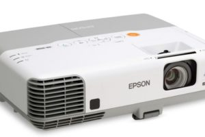 Projektor Epson EB-915W-0