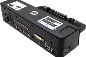 Refurbished HP Dock HSTNN-i11x-2094