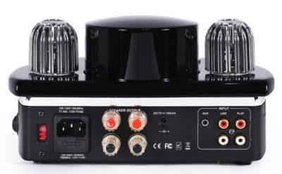 Lampvõimendi Fatman Wi Tube-4535
