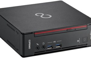 Fujitsu Esprimo Q556 mini PC-0