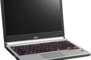 Fujitsu Lifebook E734-0