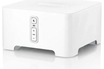 Sonos Connect Juhtmevaba (Valge)-0