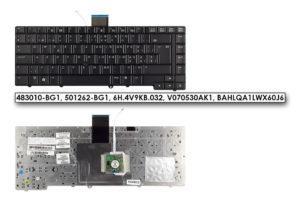 HP 6930p klaviatuur-0