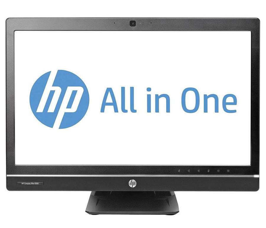 HP Compaq Elite 8300 AIO-0