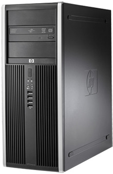HP Compaq Elite 8300 CMT i7-0