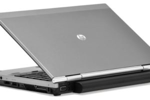 HP Elitebook 2560p I7-4474