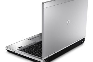 HP Elitebook 2570p SSD-5376