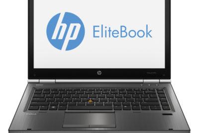 """Võimas tööjaam 17"""" HP Elitebook 8770w-0"""