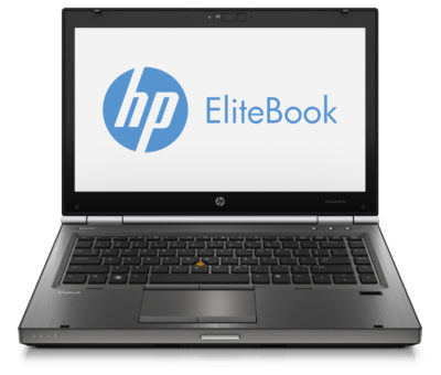 "Võimas tööjaam 17"" HP Elitebook 8770w-0"