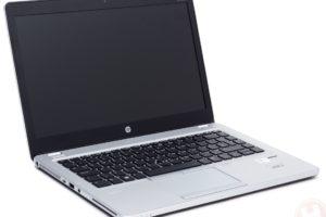 Vähekasutatud sülearvuti HP Folio 9470M i7 ja 180GB SSD-0