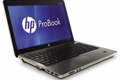 """17"""" sülearvuti HP ProBook 4740s-0"""