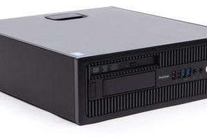 HP Prodesk 600 G1-0
