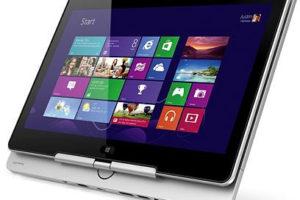 HP Elitebook Revolve 810 G2 Tablet!-0