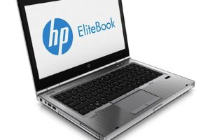 HP Elitebook 8470p i7-0