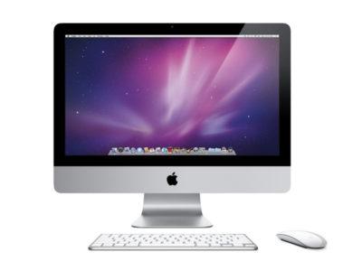 Imac 21.5 FHD ekraaniga (mid 2011)-0
