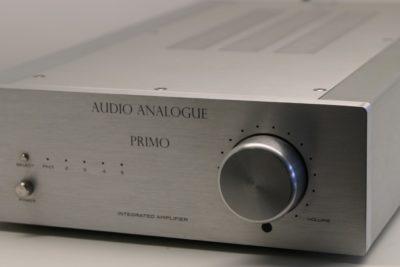 Audio Analogue Primo Settanta-0