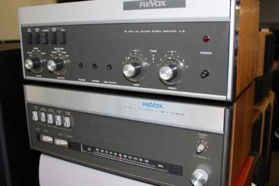 Revox A76-0