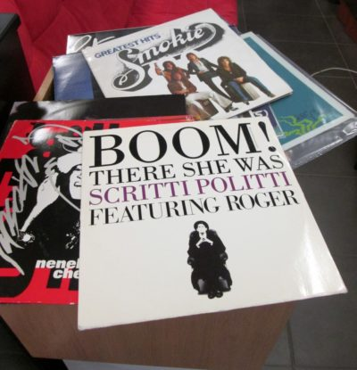 Vinüülplaadid, erinevad artistid, erinevad stiilid. Üle 600 plaadi!-3594