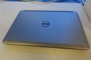Kasutatud äriklassi sülearvutid b-klass