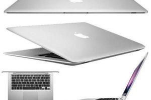 Apple MacBook Air A1369 13.3-0