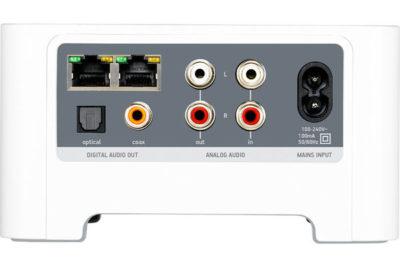 Sonos Connect Juhtmevaba (Valge)-5892