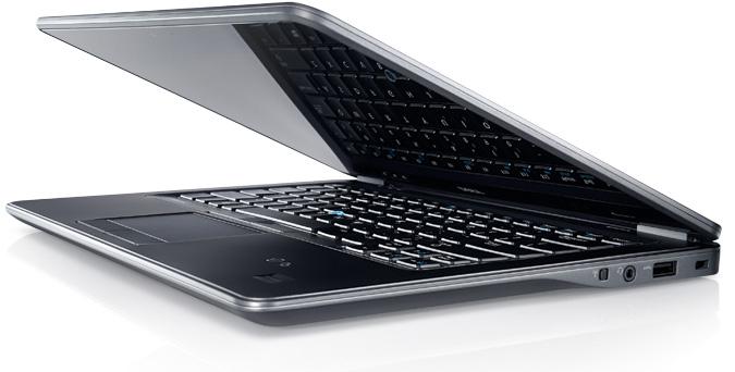 Dell Latitude E7440 FHD ja i7-0