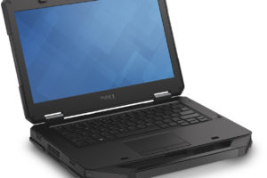 Dell Latitude 14 Rugged 5404-0