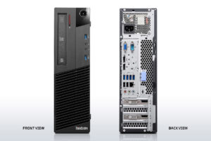 Lenovo ThinkCentre M93p sff-0