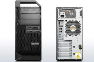 Lenovo ThinkStation S30 tööjaam-0
