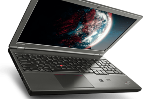Lenovo Thinkpad W540 i7-0