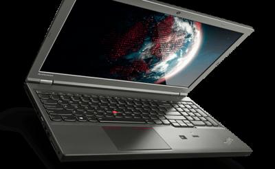 Lenovo Thinkpad W540 i7-0
