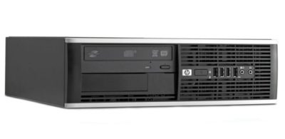 HP Elite 8300 SFF, Windows 7, i3-0
