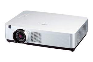 Canon LV-8320 3LCD-0
