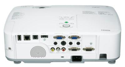 Projektor NEC NP-M300w, HDMI-4092