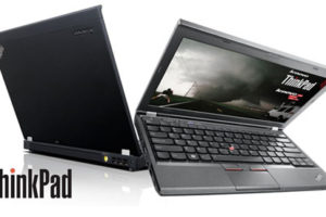 Lenovo ThinkPad X230 IPS ja i7-5161