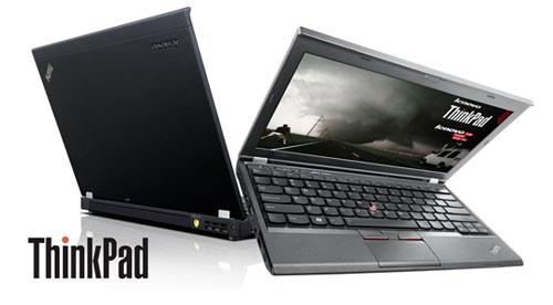 Lenovo ThinkPad X230 IPS ja i7-5161
